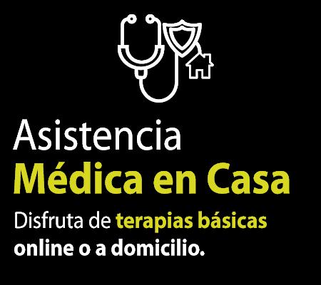 asistencia medica